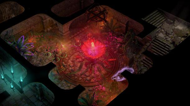 《开拓者:拥王者》第二个DLC公布 新战役瓦恩的命运