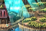 《最終幻想7》高清材質包1.0版 畫面變高清