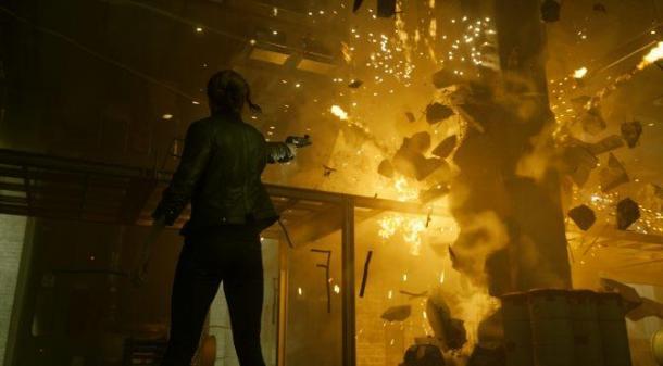 E3:Remedy新作《控制》公布先導宣傳片