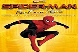 蜘蛛侠:英雄远征图片