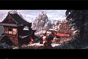 粉丝自制《只狼》电影短片画面超精细
