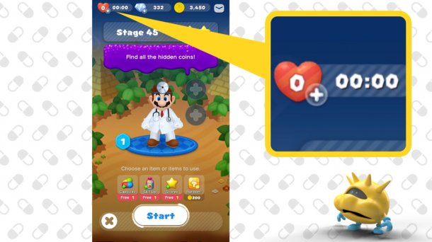 治病救人水管工 手機游戲《馬里奧醫生:世界》宣傳片公布