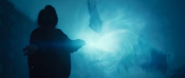 神秘大咖亮相 AR手游《哈利波特:巫师联盟》全新预告