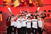 上海龍之隊摘得《守望先鋒》聯賽中國戰隊首冠