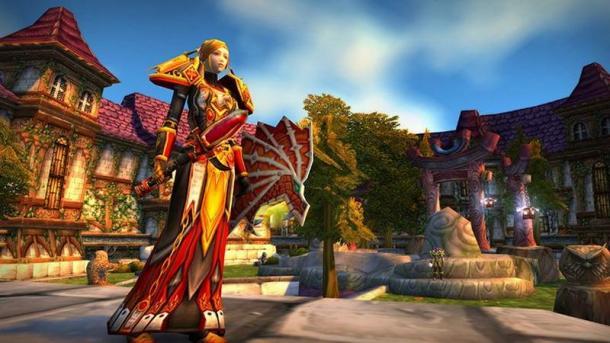《魔兽世界》怀旧服将保持原汁原味 玩家热情非常高