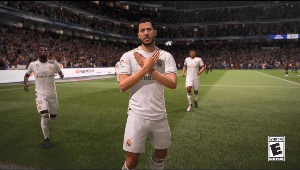 《FIFA 20》街球模式宣傳片 環球炫技