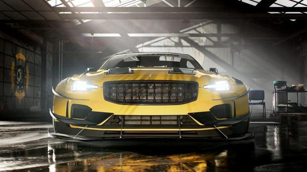 《极品飞车21》车辆改装细节曝光 首发将有127款汽车