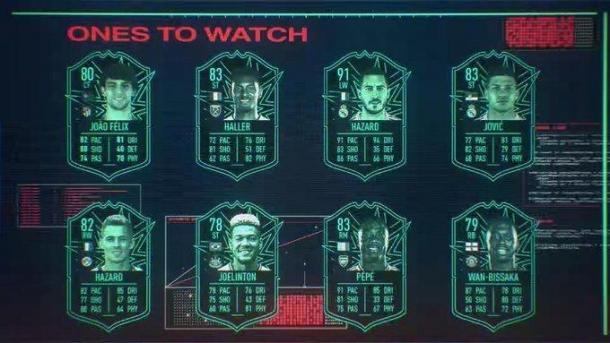 《FIFA 20》公佈終極球隊評分百強球員