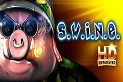 猪兔大战HD重制版图片