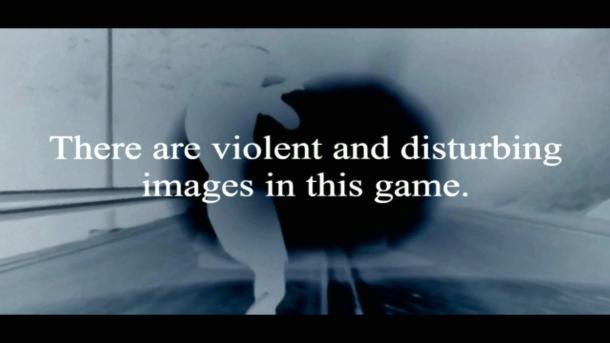 粉丝自制 《寂静岭》初代第一人称视角Demo分享