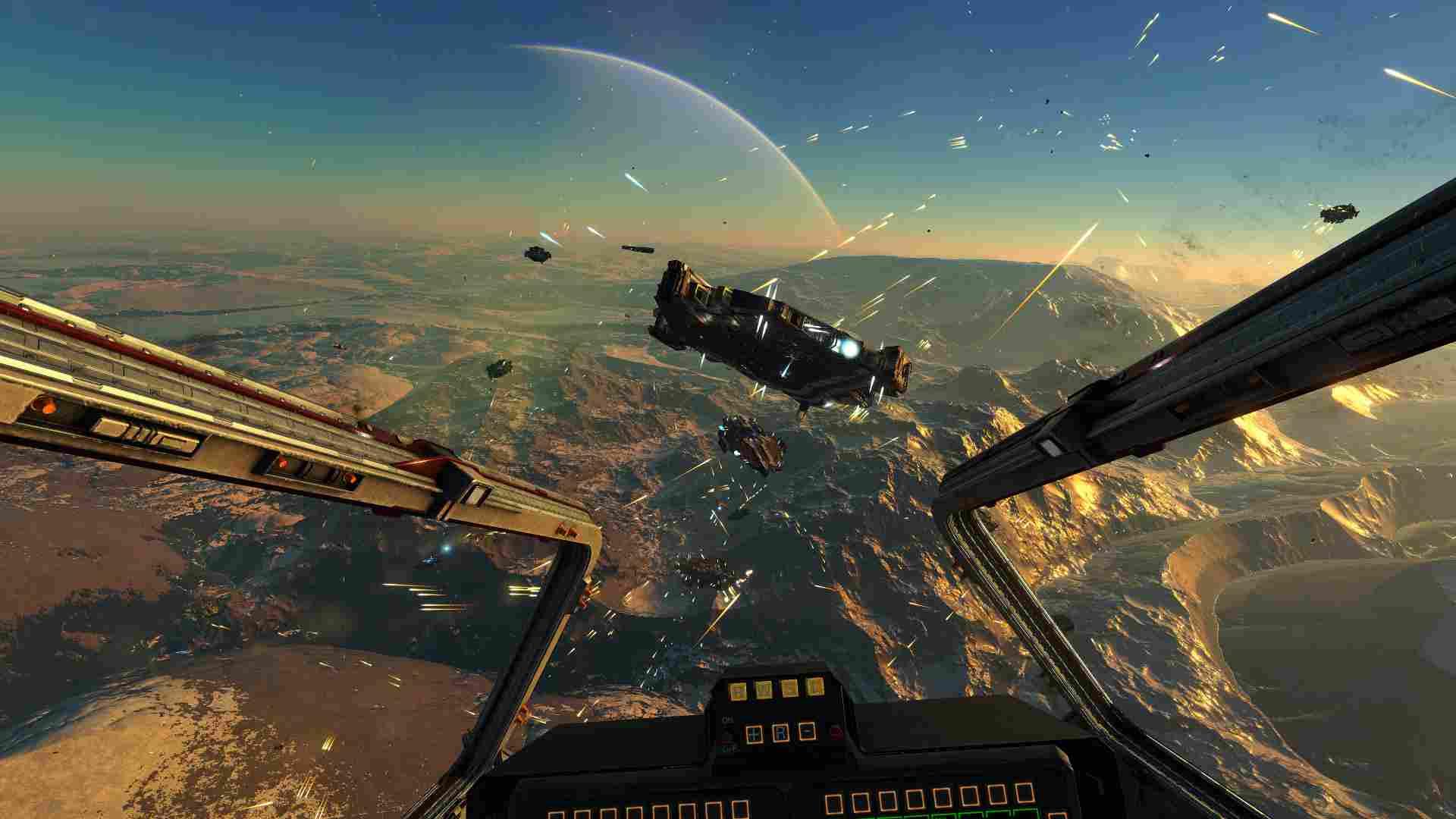 无限星辰:战争遗迹图片