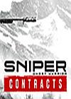 狙击手:幽灵战士契约中文版