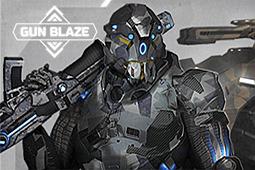 Gun Blaze图片