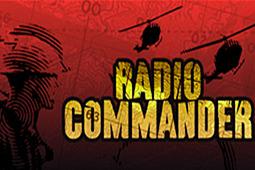 无线电指挥官图片