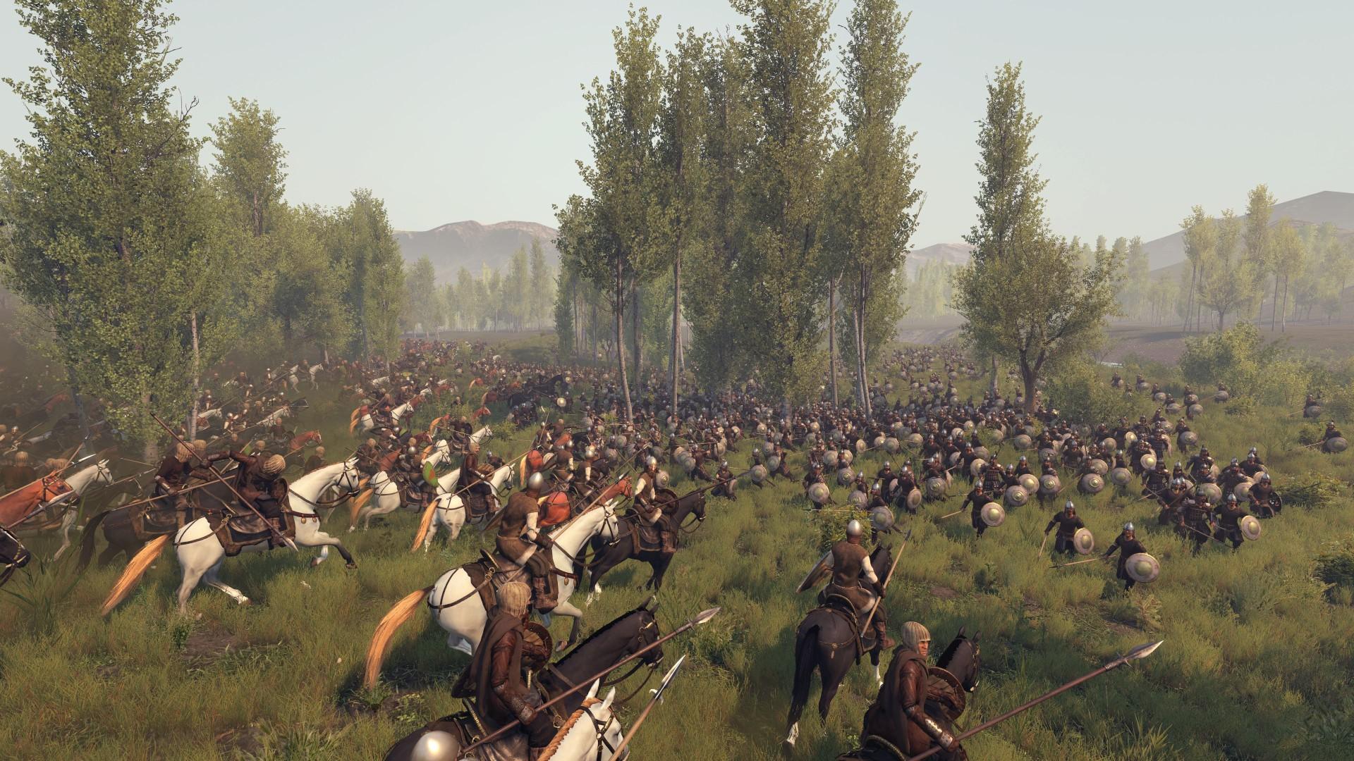 騎馬與砍殺2:領主圖片