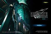 《最终幻想7:重制版》Demo开头场景视频泄露