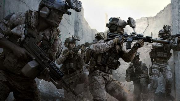 《使命召喚16:現代戰爭》即將推出全新多人模式