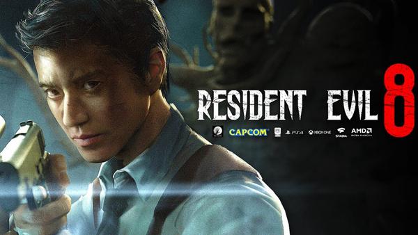 《生化8》目前仅开发半年 新的《生化》游戏明年发售
