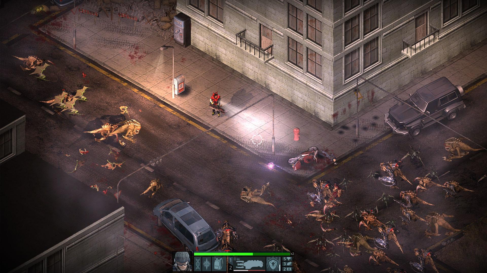 孤胆枪手2:传说图片
