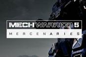 《機甲戰士5:雇傭兵》首個DLC預計將于4月推出