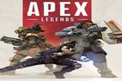 《Apex英雄》第四賽季今日上線 中文宣傳片公布
