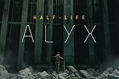 《半衰期:爱莉克斯》3月23日发行 全新截图曝光