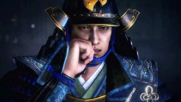 《仁王2》全新視頻展示淺井長政和多人遊戲模式