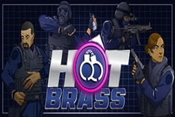 Hot Brass图片