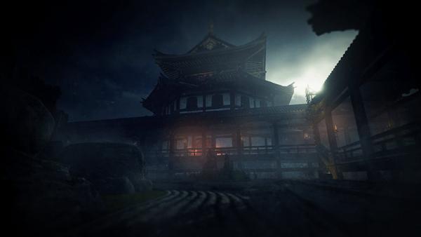 《仁王2》關卡南蠻寺介紹 充滿和風建築的教堂