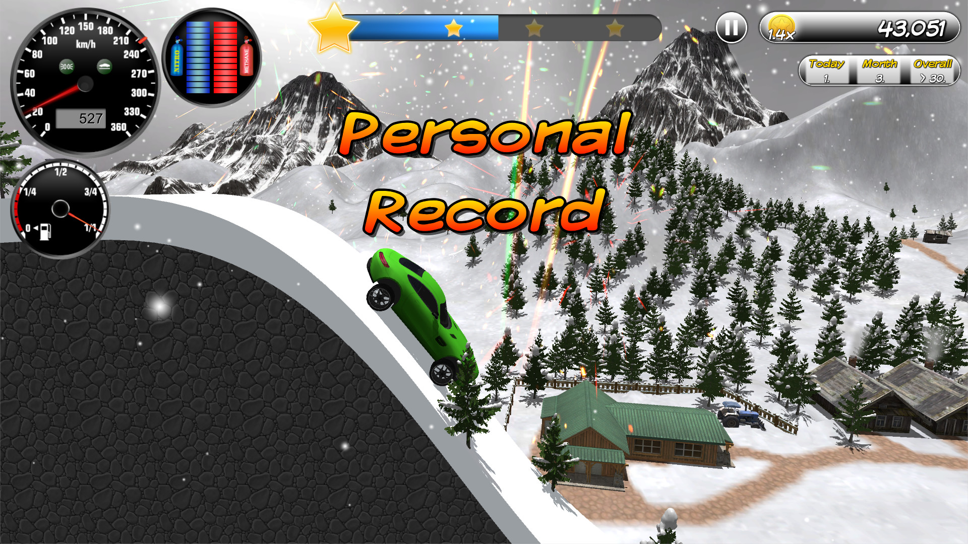 X赛车2:进化图片