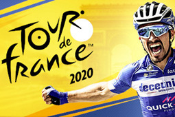 环法自行车赛2020