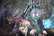 怪物猎人世界冰原绚辉龙版本聚魔物理弓配装推荐