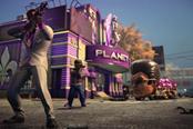 《黑道圣徒3:復刻版》新演示視頻 畫面提升玩法經典