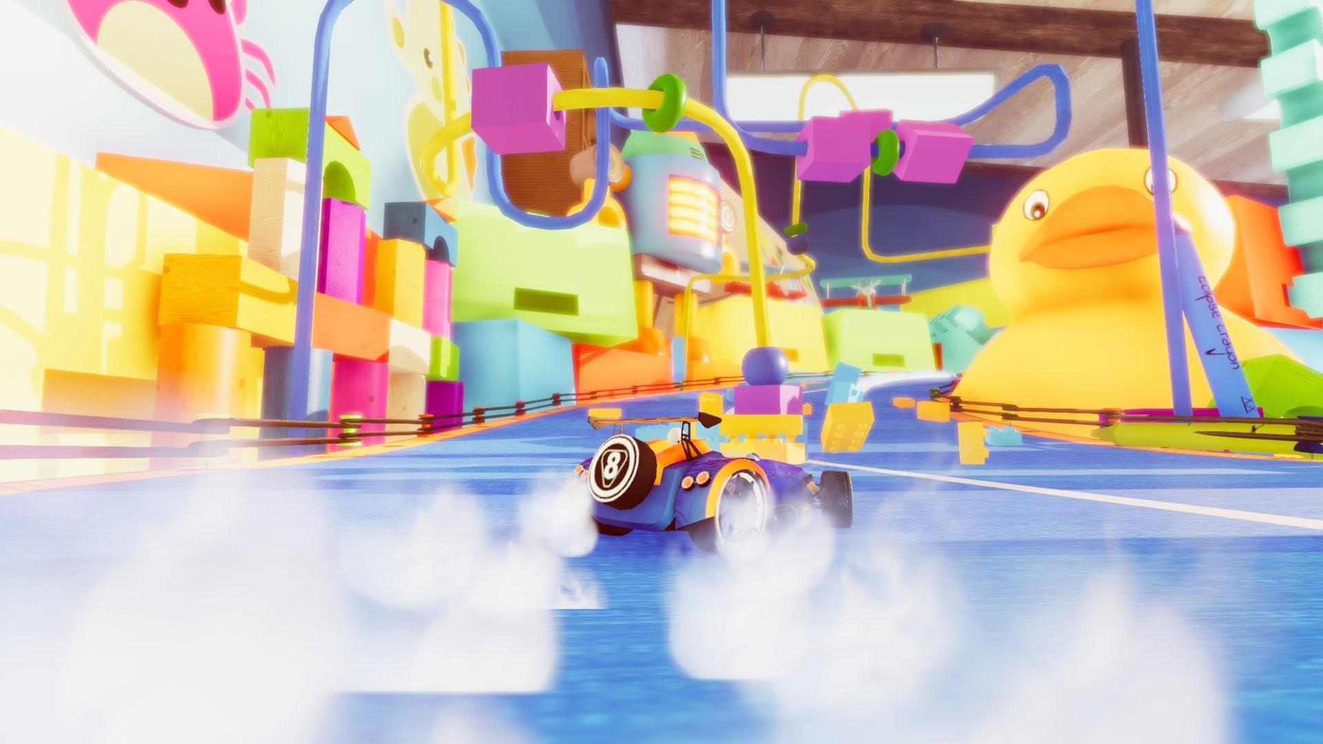 超级玩具车2图片