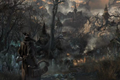 《血源》將有望在PC上登陸 可能需要1年才會正式公布