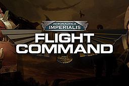 帝国主义航空:飞行指挥