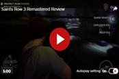《黑道圣徒3:复刻版》IGN 给出7分 被评价画面太过时