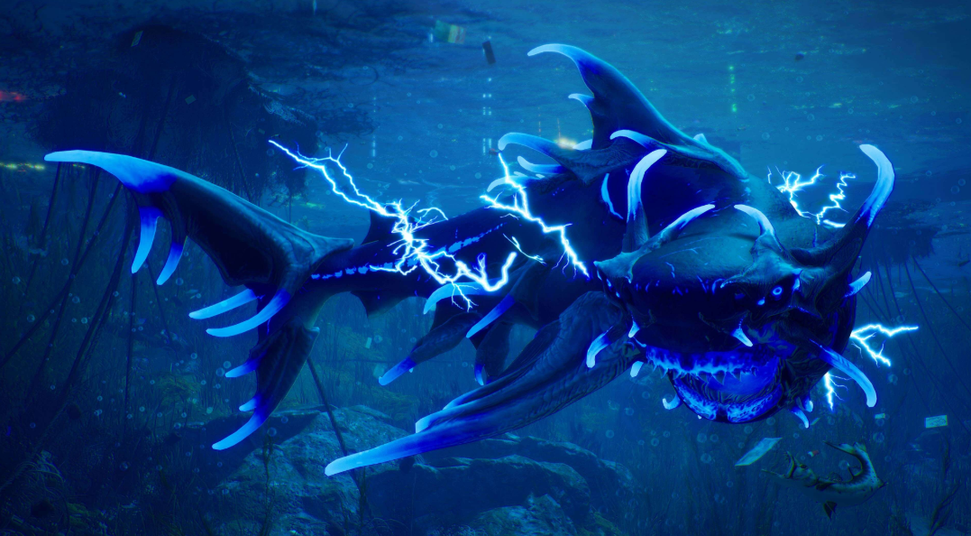 食人鲨Maneater鲨鱼成熟条件一览