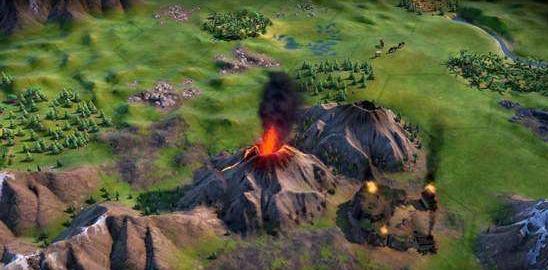 文明6自然灾害机制与影响分析