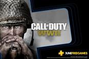 《使命召喚14:二戰》為PS+六月會免游戲 明日可下載