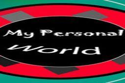 我的个人世界
