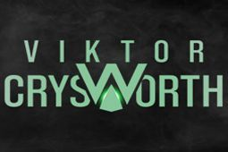 Viktor Crysworth