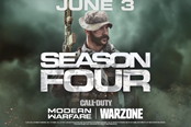 《使命召唤:战区》公布了第四赛季预告 普莱斯队长登场