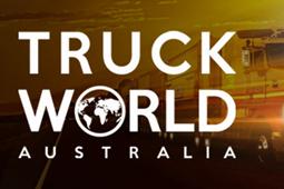 货车世界:澳大利亚