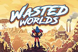 废弃的世界