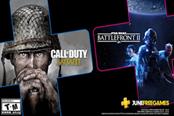 《星球大战:前线2》为PS+欧美服六月第二款会免游戏