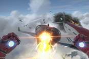 《漫威钢铁侠VR》宣布已经送厂压盘 官方发布贺图庆祝