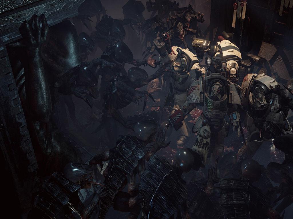 太空弃舰:死亡之翼威力加强版图片