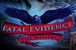 致命证据:失踪珍藏版