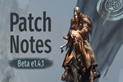 《骑马与砍杀2》6月2日e1.4.1测试版热修补丁内容